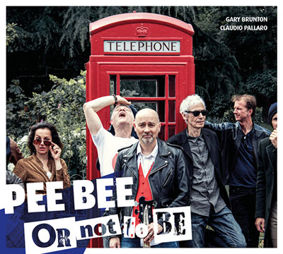 """Pee Bee """"OR not to BE"""""""